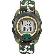 Timex Kids' Digital Camouflage Watch
