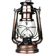 WeatherRite Antique Bronze LED Lantern