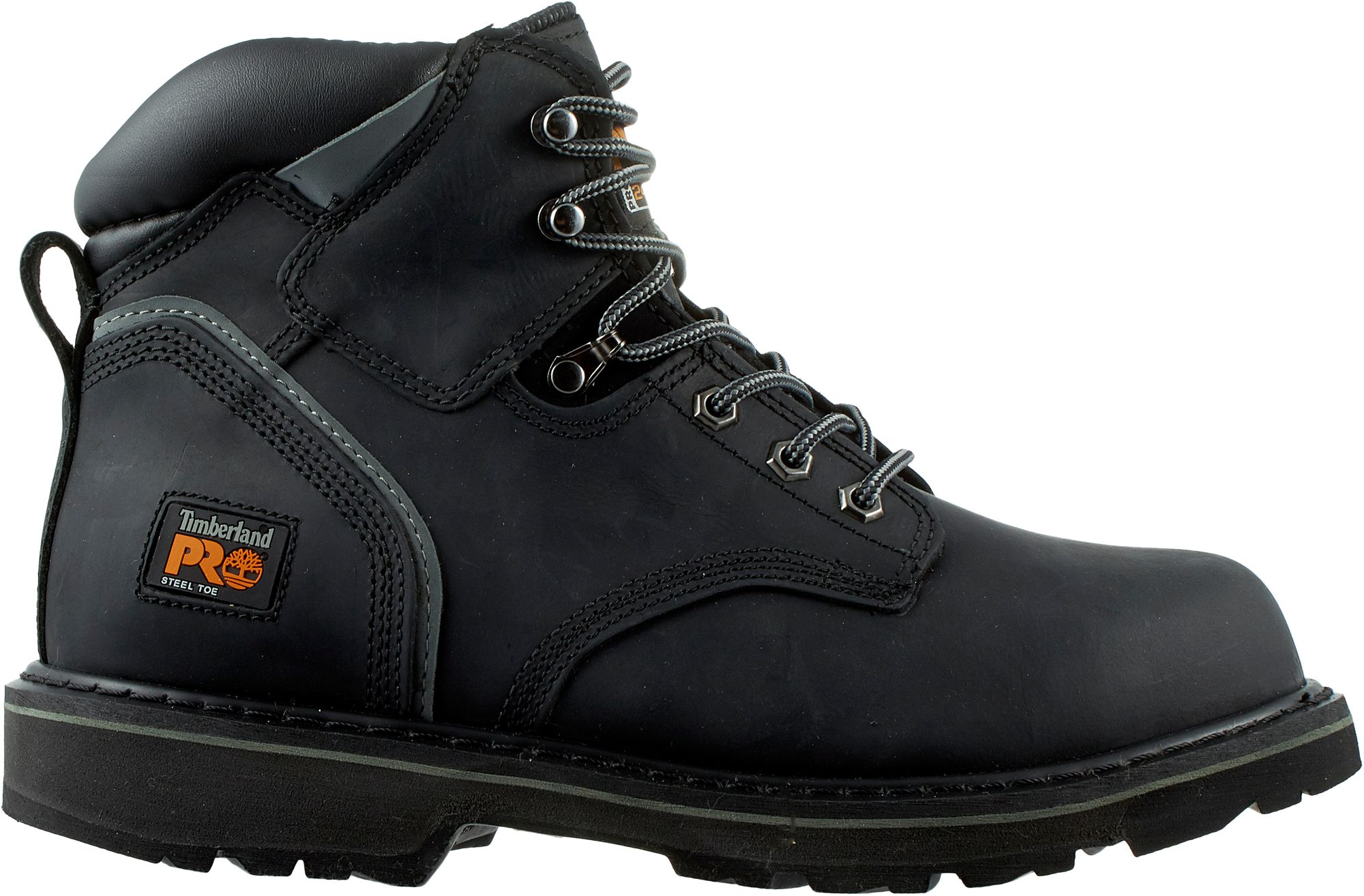 Timberland PRO Mens Jobsite Steel Toe Work Boots DICKS Sporting Goods  durable modeling b97357cd1bb3