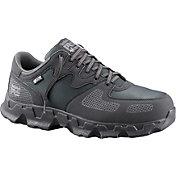 Timberland PRO Men's PowerTrain Alloy Toe Work Shoes