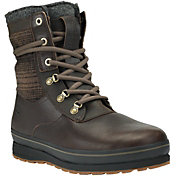 "Timberland Men's Earthkeepers Schazzberg 8"" Waterproof 400g Winter Boots"