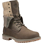 Timberland Women's Authentic Double Fold Back Casual Boots