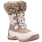 Timberland Kids' Grade School Mallard Blizzard Waterproof Winter Boots