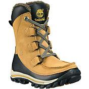 Timberland Kids' Chillberg Jr. 200g Waterproof Winter Boots