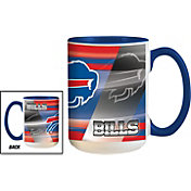 Buffalo Bills 11oz. Team Colored Mug