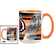 Cincinnati Bengals 11oz. Team Colored Mug