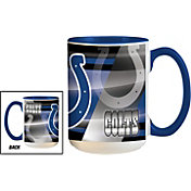 Indianapolis Colts 11oz. Team Colored Mug
