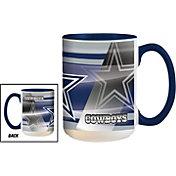 Dallas Cowboys 11oz. Team Colored Mug