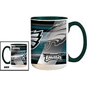 Philadelphia Eagles 11oz. Team Colored Mug