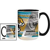 Jacksonville Jaguars 11oz. Team Colored Mug