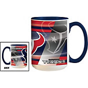 Houston Texans 11oz. Team Colored Mug