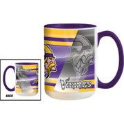 Minnesota Vikings 11oz. Team Colored Mug
