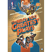 The NBA's 100 Greatest Plays DVD