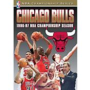 NBA Champions 1997: Chicago Bulls DVD