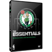 Team Marketing Essential Games of the Boston Celtics DVD Set