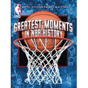 Greatest Moments in NBA History DVD