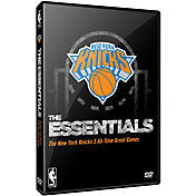 Team Marketing Essential Games of the New York Knicks DVD Set