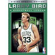 Team Marketing NBA: Larry Bird, A Basketball Legend DVD Set