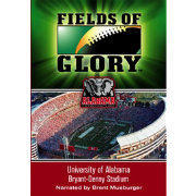 Fields of Glory - Alabama DVD
