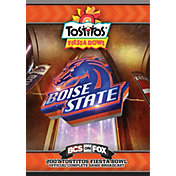 2007 Tostitos Fiesta Bowl Game DVD