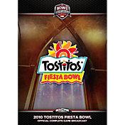 2010 Tostitos Fiesta Bowl Game - Boise State vs. TCU DVD