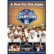 UConn 2011 Men's Basketball National Championship DVD