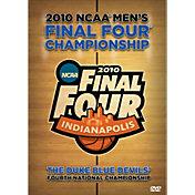 2010 NCAA Men's Final Four Championship Game - Butler vs. Duke DVD