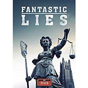 ESPN Films 30 for 30: Fantastic Lies DVD