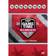 Ohio State Game Time: 2015 Season in Review DVD