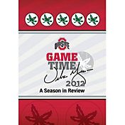 Ohio State: Game Time 2012 Season In Review With Urban Meyer DVD