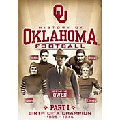 History of Oklahoma Football, Part 1: Birth of a Champion DVD