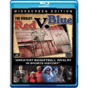 The Rivalry: Red vs. Blue Blu-ray