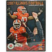 2007 Illinois Football Season in Review DVD