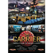 The Carrier - North Carolina vs. Michigan State DVD