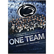 Team Marketing One Team:  2012 Penn State Football Season Highlights