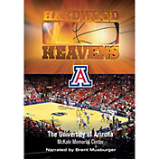 Hardwood Heavens: University of Arizona: McKale Memorial Center DVD
