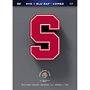 2016 Rose Bowl Game presented by Northwestern Mutual - Stanford vs. Iowa Blu-ray and DVD Combo