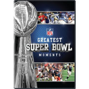 Team Marketing NFL Greatest Super Bowl Moments DVD