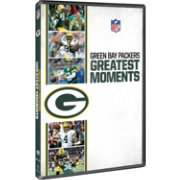 Team Marketing NFL Greatest Moments: Green Bay Packers DVD