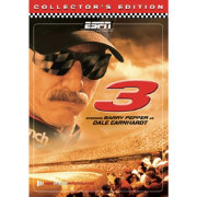 Team Marketing 3: The Dale Earnhardt Story 2-Disc Collector's Edition DVD