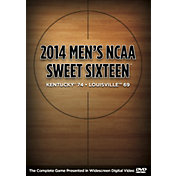 2014 Men's NCAA Sweet Sixteen - Kentucky vs. Louisville DVD