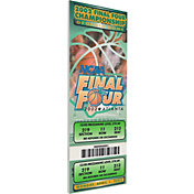 That's My Ticket Maryland Terrapins 2002 NCAA Final Four Canvas Mega Ticket