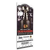 That's My Ticket Chicago Blackhawks 2010 Stanley Cup Final Ticket