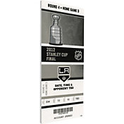 That's My Ticket Los Angeles Kings 2012 Stanley Cup Final Ticket