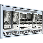 That's My Ticket Los Angeles Kings 2012 Stanley Cup Final Ticket Canvas