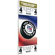 That's My Ticket New York Rangers 1994 Stanley Cup Final Ticket