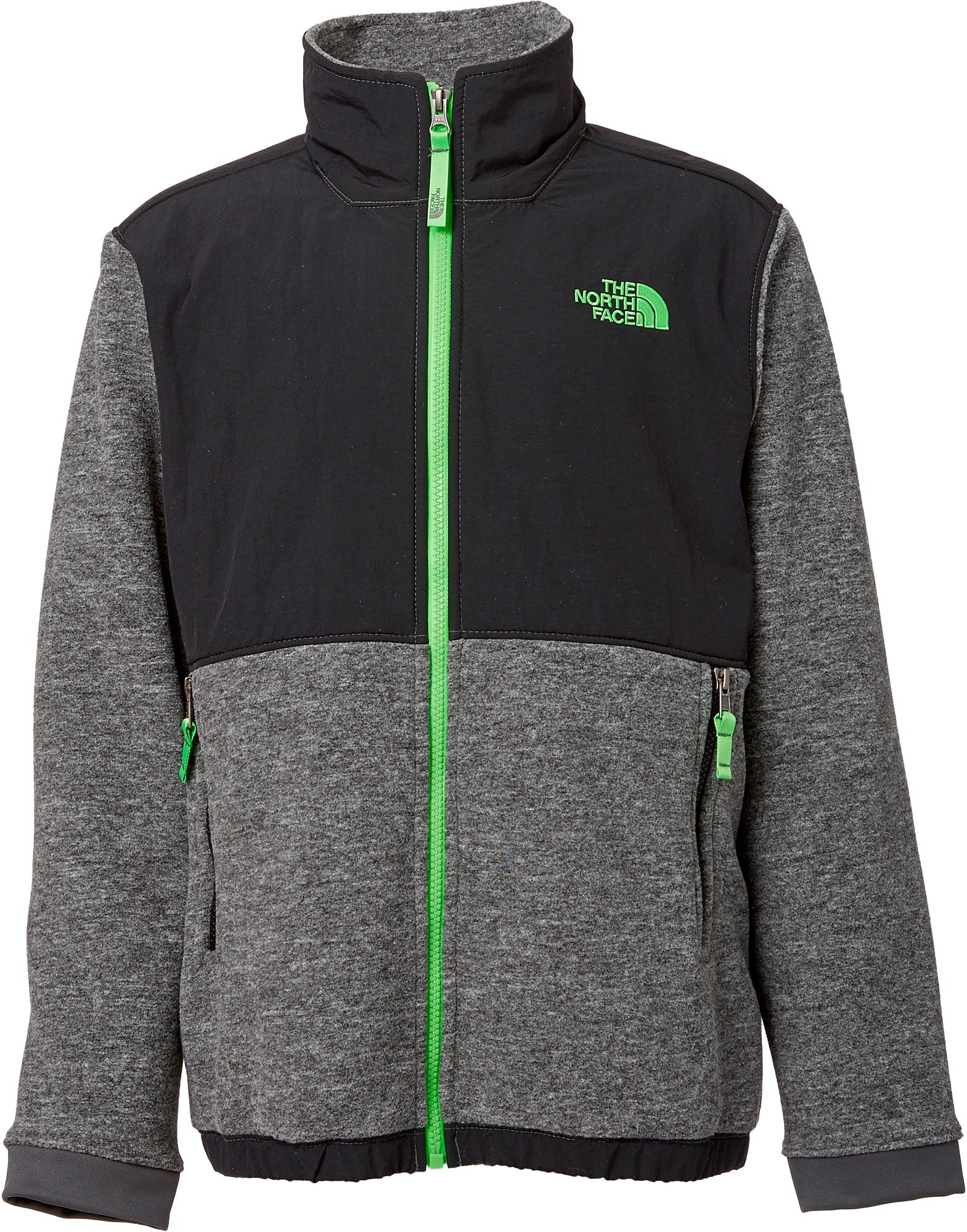 Product Image · The North Face Boys' Denali Fleece Jacket