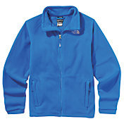 The North Face Boys' McKhumbu Fleece Jacket