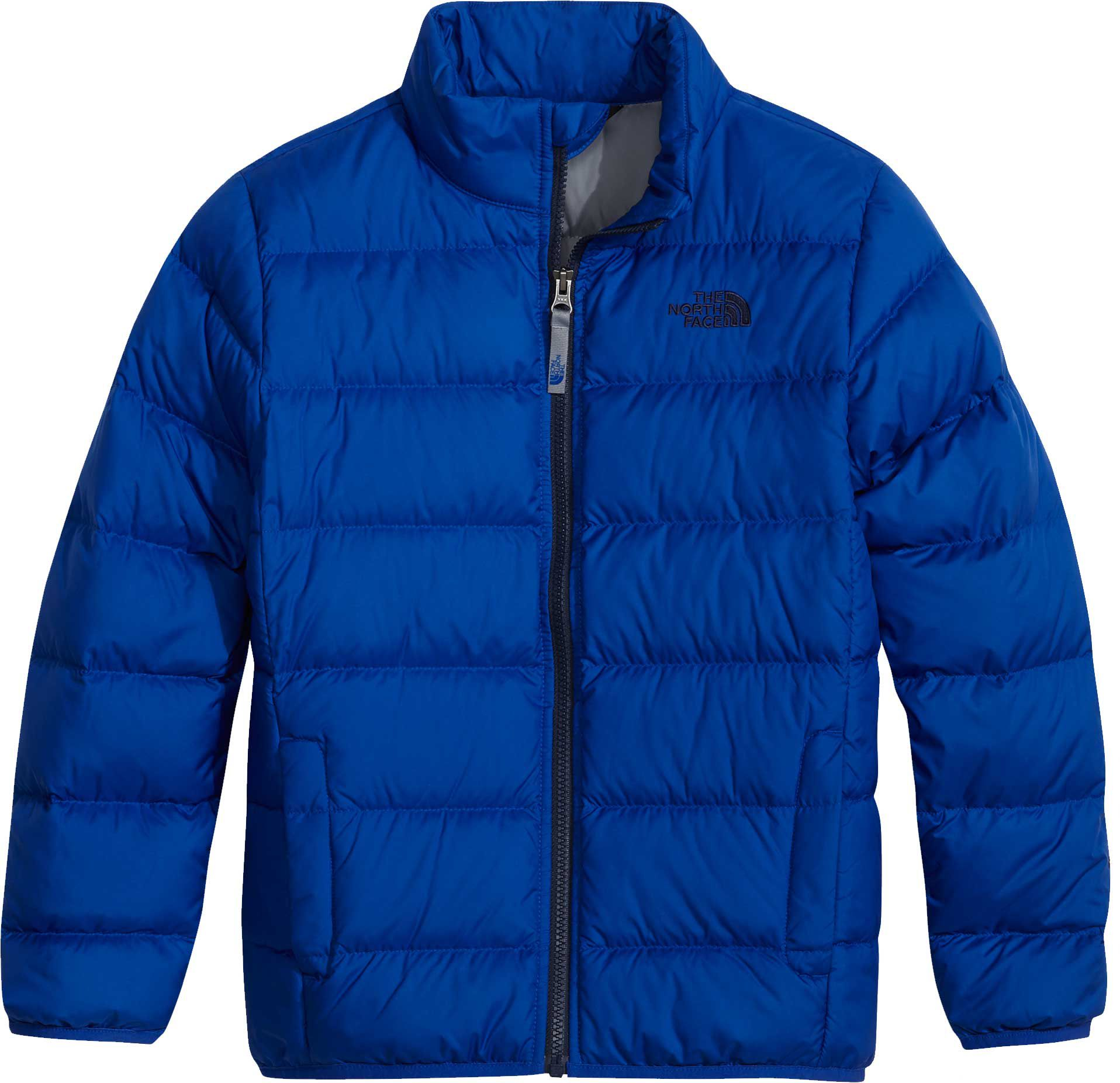the north face boys andes down jacket dick s sporting goods #2: 16tnobbndsjckt apo bright cobalt blue is