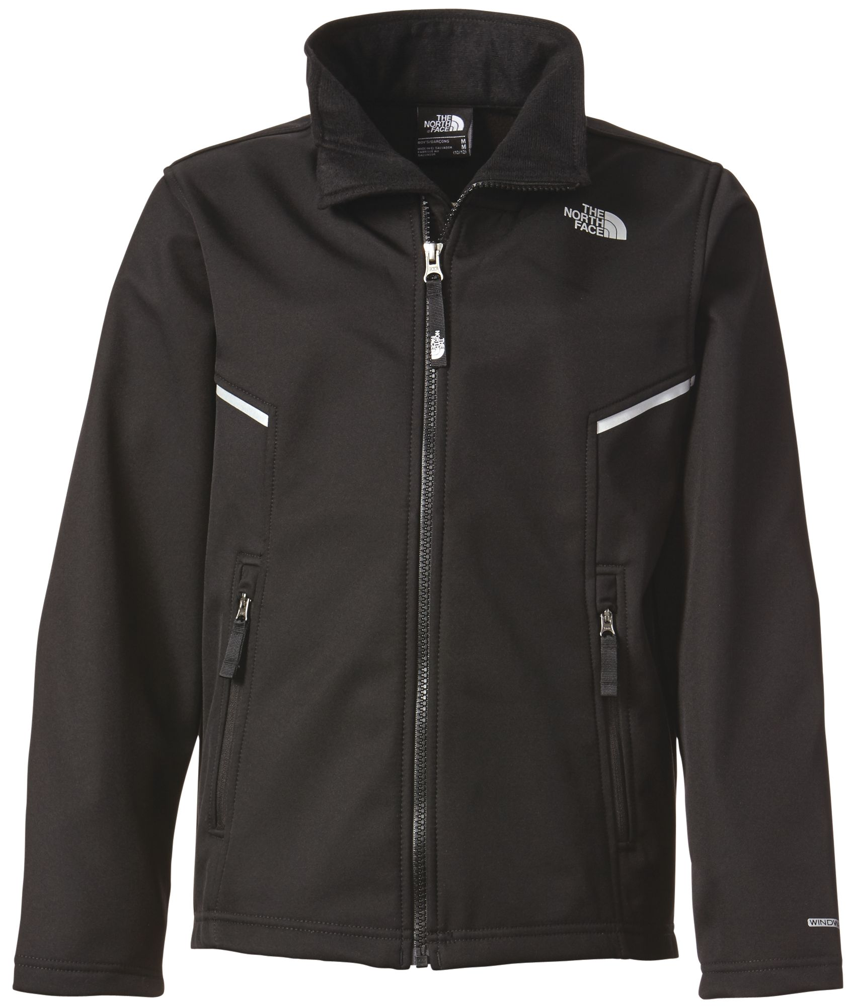 Product Image · The North Face Boys' Apex Bionic Soft Shell Jacket